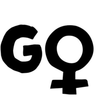 You Go Girl by gracehertlein