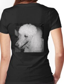 Lassie Womens Fitted T-Shirt