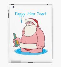 New Years Eve iPad Case/Skin