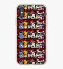 Undead Bears iPhone Case