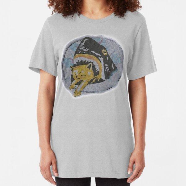 Pineapple Express Shirt  Slim Fit T-Shirt