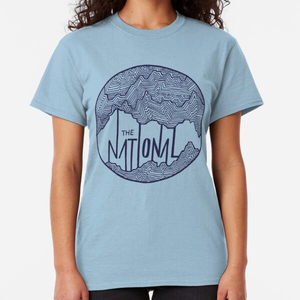 The National  Classic T-Shirt