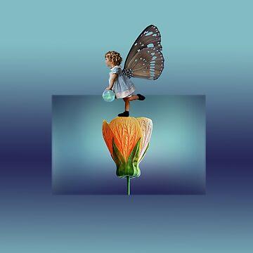 Little Fairy by Darlyssa