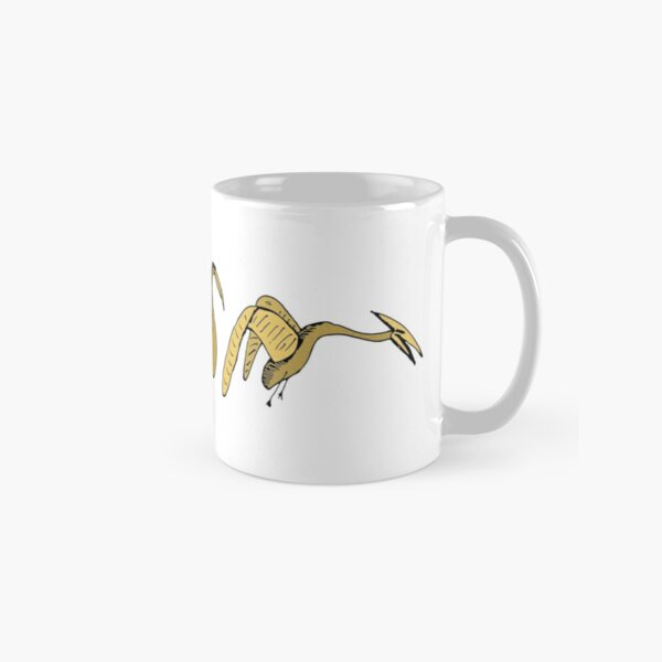Coffee Evolution Classic Mug