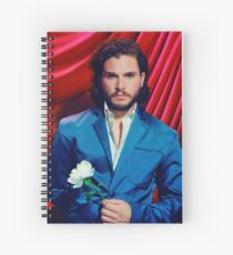 kit  Spiral Notebook