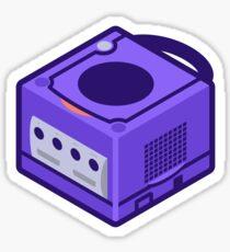 Gamecube Sticker