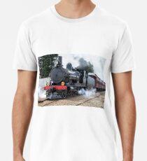 Dean  Harvey Men's Premium T-Shirt