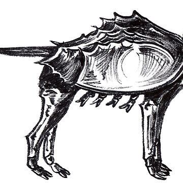 Jackrab by cizauskas