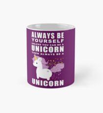 Always - Unicorn Mug