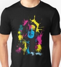 In living color Unisex T-Shirt