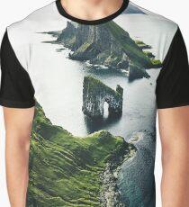 faroe islands  Graphic T-Shirt