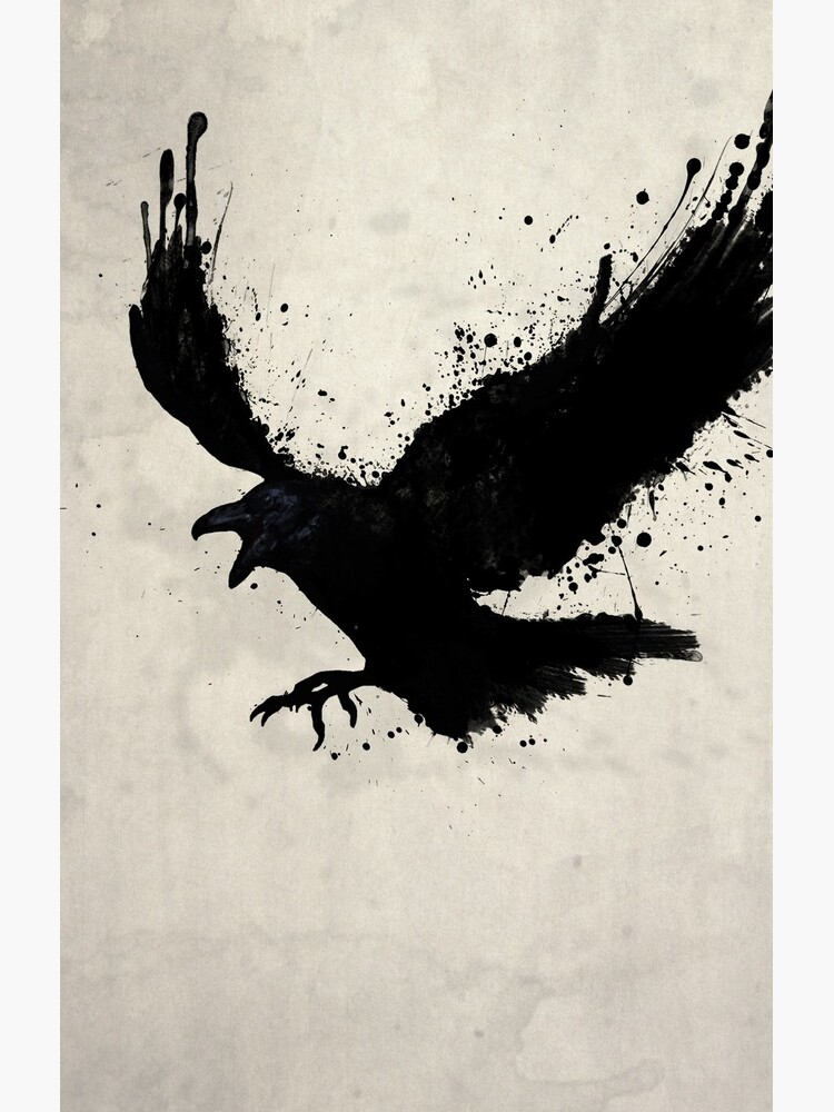 Raven by Nicklas81