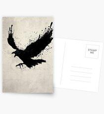 Postales Cuervo