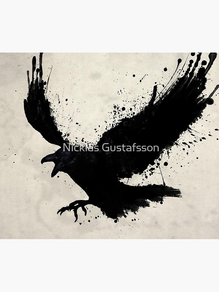Cuervo de Nicklas81