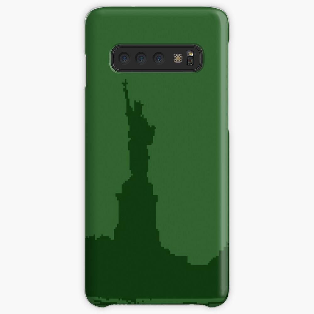 Liberty Gameboy Pixel Case & Skin for Samsung Galaxy