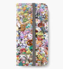 Animal Crossing iPhone Wallet/Case/Skin