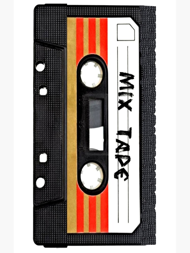 Cassette Tape by surreal77