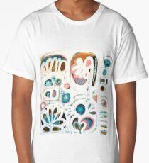 Seashore Long T-Shirt
