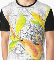 Saturne full w Graphic T-Shirt