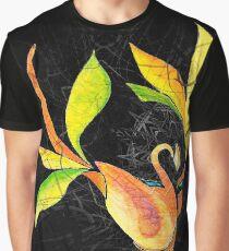 saturne full b Graphic T-Shirt