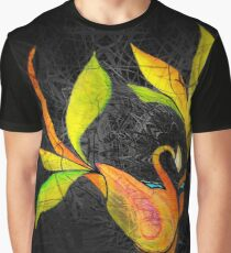 saturne full alpha b Graphic T-Shirt