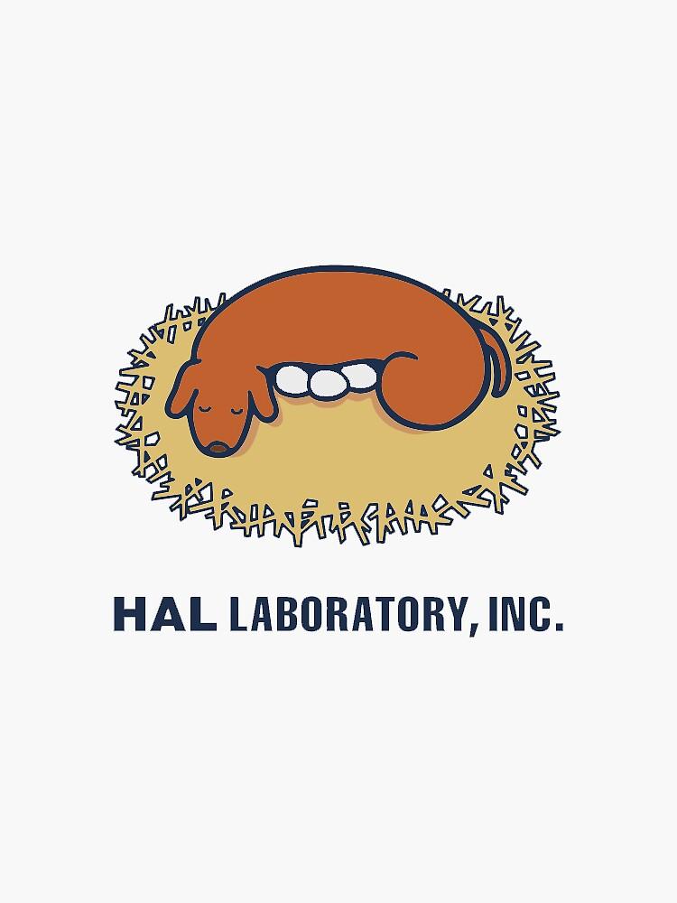 HAL Laboratory, Inc. by jeffreyalain