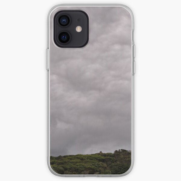 Split Point Lighthouse iPhone Soft Case