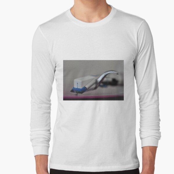 Vinyl rules!  Long Sleeve T-Shirt