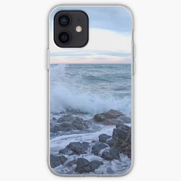 Cold Boil iPhone Soft Case