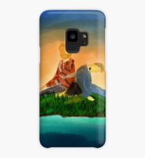 Swiss Army Man - Island Case/Skin for Samsung Galaxy