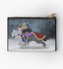 MLP-King Sombra vs Shining Armor Studio Pouch