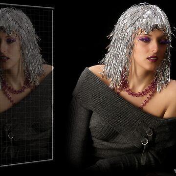 Makeup Artist Alina by emiljianu