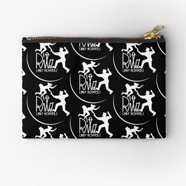 Ritz Lindy Hoppers (classic logo) Zipper Pouch