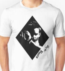 Ripper... In Five - A Collaborative Piece Unisex T-Shirt