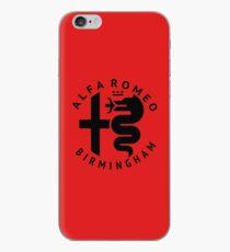 Alfa Romeo of Birmingham Crest iPhone Case