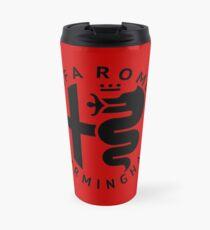 Alfa Romeo of Birmingham Crest Travel Mug