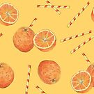 orange juice _light by hahaha-creative