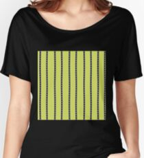 Pattern 10 Women's Relaxed Fit T-Shirt