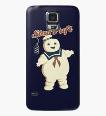 STAY PUFT - MARSHMALLOW MAN GHOSTBUSTERS Case/Skin for Samsung Galaxy