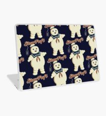 STAY PUFT - MARSHMALLOW MAN GHOSTBUSTERS Laptop Skin