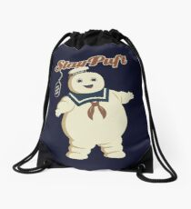 STAY PUFT - MARSHMALLOW MAN GHOSTBUSTERS Drawstring Bag