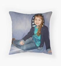Tiff Throw Pillow