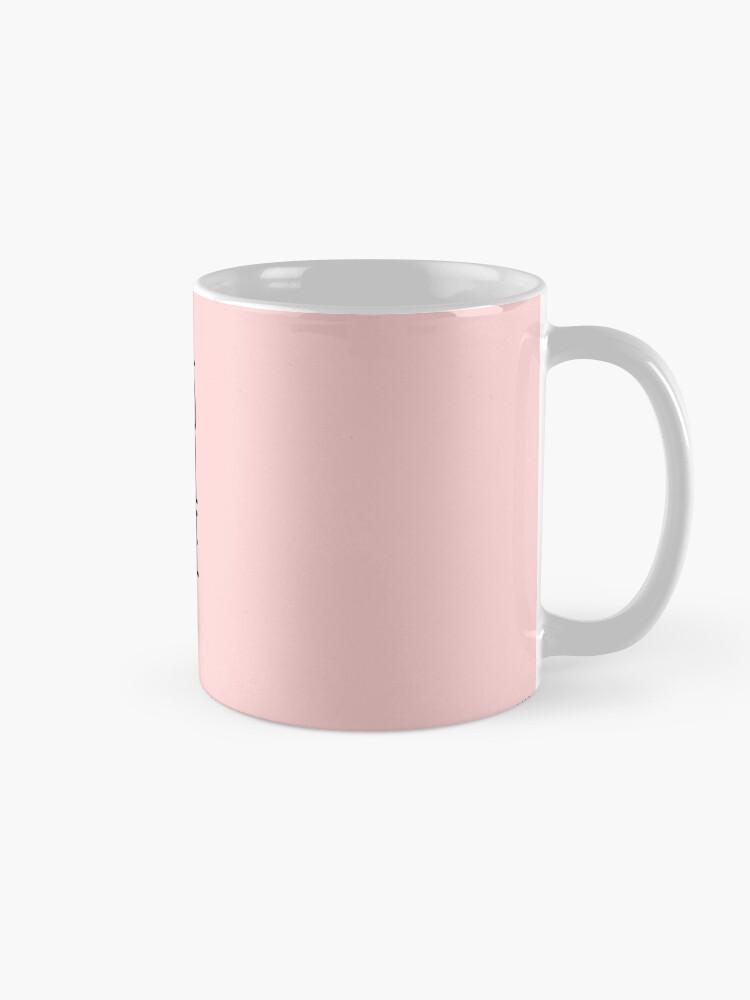 Alternate view of Spill Tea Mug