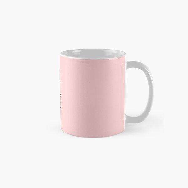Spill Tea Classic Mug