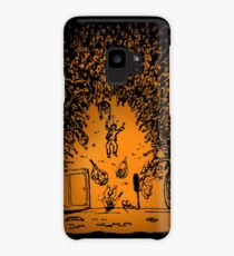 Zombies: The Last Stand Case/Skin for Samsung Galaxy