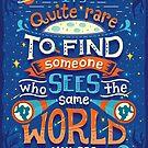 Same World by Risa Rodil