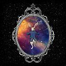 «Siga el conejo blanco - Alicia en el país de las maravillas» de maryedenoa