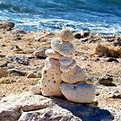 Cairns: Messengers in Stone by Lanis Rossi
