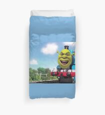 Thomas The DANK ENGINE Duvet Cover