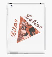 Ritmo Latino iPad Case/Skin
